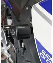 Tampons Aero R&G RACING Yamaha YZF-R3