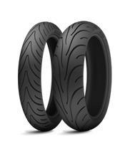 MICHELIN Tyre PILOT ROAD 2 190/50 ZR 17 M/C (73W) TL
