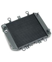 BIHR WATER RADIATOR FOR KAWASAKI