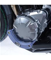 Slider moteur gauche R&G RACING noir Kawasaki Z900