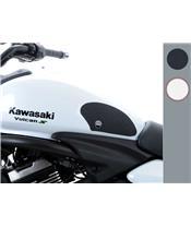 Tank-Grip-Satz R&G RACING transparent 2 Stück Kawasaki Vulcan S