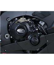 R&G RACING Race Series (Clutch) Right Crankcase Cover Black Honda CBR1000RR