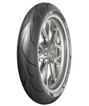DUNLOP Tyre SPORTMAX SPORTSMART TT 120/70 ZR 17 M/C (58W) TL