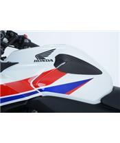 slider de réservoir R&G RACING carbone Honda CBR500R