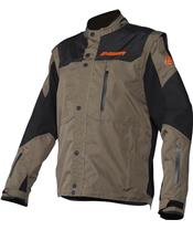 ANSWER OPS Enduro Jacket Canteen