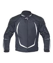 Veste RST Blade Sport II textile blanc taille
