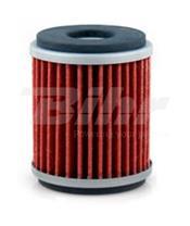 Filtro óleo Hiflofiltro HF141