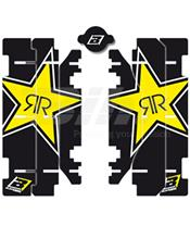 Adhesivos para rejillas de radiador Blackbird Suzuki Rockstar A302R4