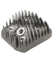 Cabeça do cilindro de alumínio AIRSAL (04022046)