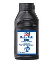 Botella líquido de frenos Racing Liqui Moly 250ml