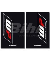 AUTOCOLANTES de forquilha Blackbird Wp preto 5015W