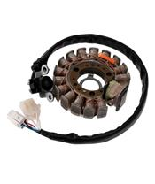 TOP PERFORMANCE Stator
