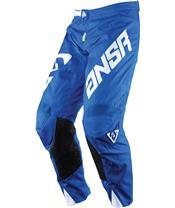 ANSWER Elite Solid Pants Blue Size 36
