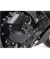 left/right engine case Slider for K1200 R, S, K1300R '09