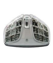 BIHR LED Rear Light with Integrated Indicators Suzuki GSX-R600/750