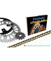 KIT CHAINE LT500R 87