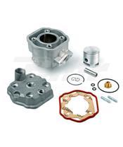Kit completo aluminio Airsal 01085950 Ø50 80cc