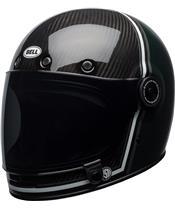 BELL Bullitt Carbon RSD Range Helmet Gloss/Matte Green