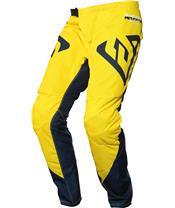 Pantalon ANSWER Syncron Pro Glow Yellow/Midnight/White taille 38