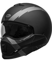 Casque BELL Broozer Arc Matte Black/Gray