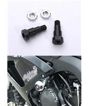 LSL MIRROR ADAPTER FOR TRIUMPH BONNEVILLE/THRUXTON
