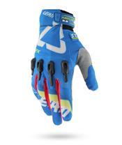 LEATT GPX 3.5 blue X-Flow gloves s.S - 7