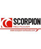 SCORPION 183CM X 61CM BANNER FOR SHOPS