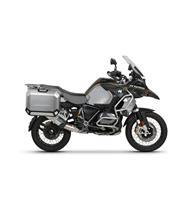 Fijaciones para maletas laterales Shad Terra 4P System BMW