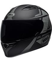 BELL Qualifier Helmet Flare Matte Black/Gray