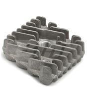 Cabeça do cilindro de alumínio AIRSAL (04061340)