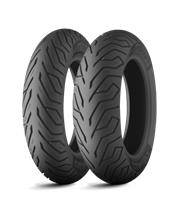 MICHELIN Reifen CITY GRIP 110/70-16 M/C 52P TL