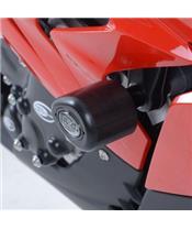 Tampons Aero R&G RACING BMW S1000RR