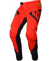Pantalon ANSWER Syncron Pro Glow Red/Black/Hyper Acid taille 34