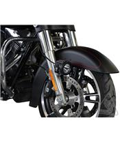DENALI Fender Light Mount Harley Davidson