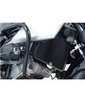 Kühlerschutz R&G RACING Suzuki V-Strom 1000