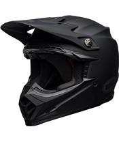BELL Moto-9 Mips Intake Helm Matte Black Größe