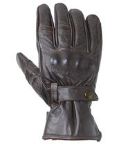 RST Roadster II CE Gloves Leather Brown Siz