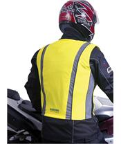 VESTE REFLECHISSANTE BRIGHT TOP ACTIVE XS