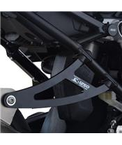 R&G RACING Exhaust Hanger Black BMW