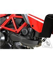 Soporte para claxon Soundbomb Denali Ducati Multistrada 1200/S