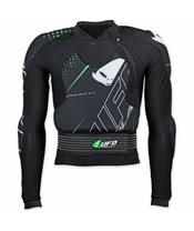 UFO Ultralight 2.0 Body Protector with Belt Black Adult