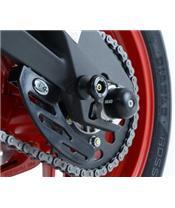 Swingarm protection R&G RACING Ducati 899 Panigale