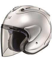 ARAI SZ-RAM X Helmet Aluminium Silver