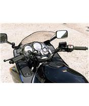 STREET BIKE PLAAT KAWA ZZR600 '90-04