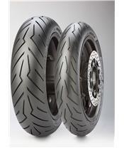 PIRELLI Tyre Diablo Rosso Scooter (F) 120/70 R 15 M/C 56H TL
