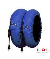 Couvertures chauffantes CAPIT Mini bleu