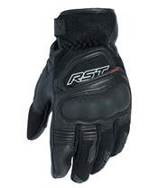 RST Ladies Urban Air II CE Gloves Leather/Textile Black Size S/06