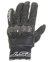 RST Freestyle CE Gloves Leather Black