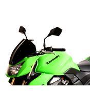 "Bulle MRA Touring ""T"" noir Kawasaki Z1000"