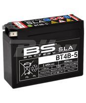 Batería BS Battery SLA BT4B-5 (FA)